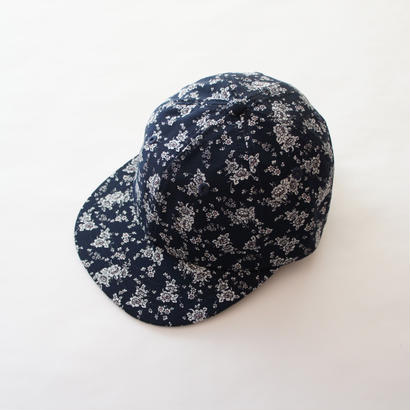 Heartfulboy Cap ( flower ) /  THE PARK SHOP