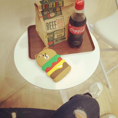 brownburger
