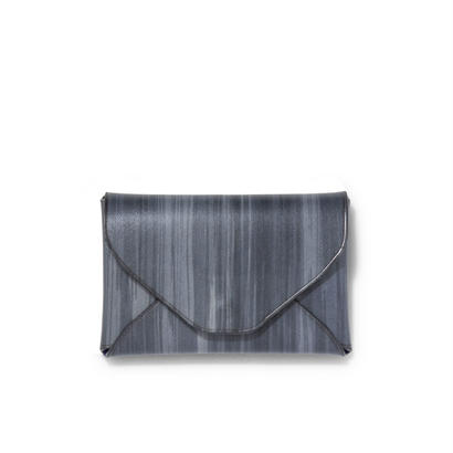 """ LETTER FROM "" Card case S / Brush Gray"