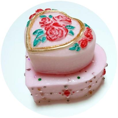 女の子の勲章/cotton candy