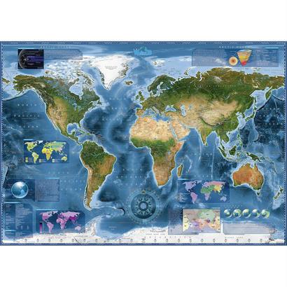 Satellite Map : Rajko Zigic - 29797