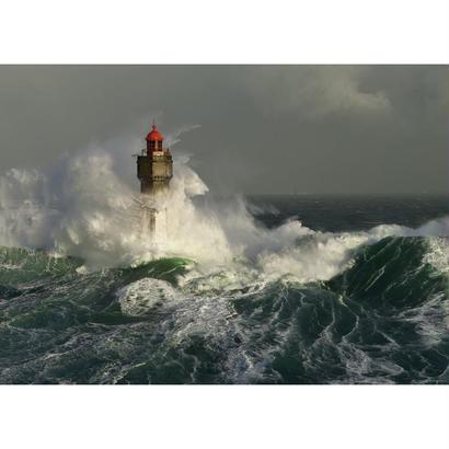 Lighthouse La Jumen  :  Ed. Humboldt - 29670