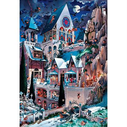 Castle of Horror : Jean-Jacques Loup - 26127