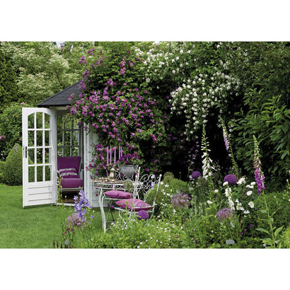 Pavilion  :  My Secret Garden - 29690