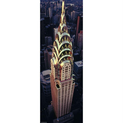 Chrysler Building  :  Sights - 29552