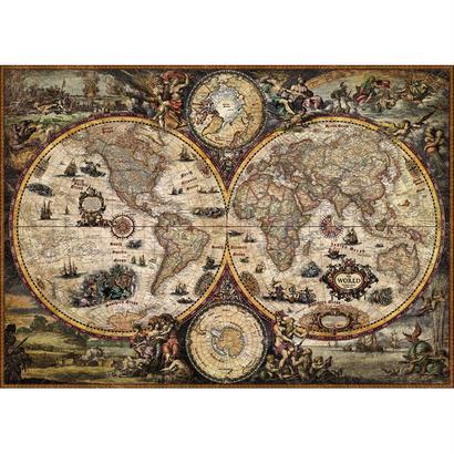 Vintage World  :  The World - 29666