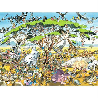 Safari : Giuseppe Calligaro - 29494