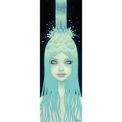 Crystal Waterfall : Tara McPherson - 29785
