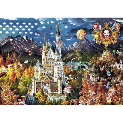 Bavaria  :  Michael Ryba - 29700