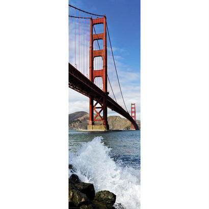 Golden Gate Bridge  :  Sights - 29669