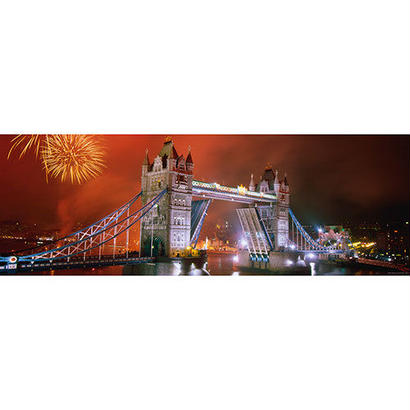 Tower Bridge : Sights - 29806