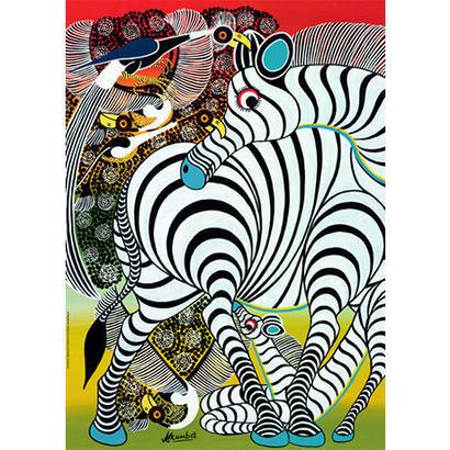 Zebra : Tinga Tinga - 29425