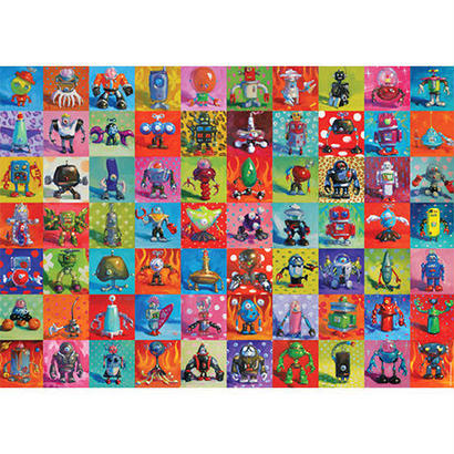 Robots : Henry Stinson - 29576