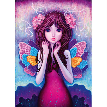 Morning Wings : Jeremiah Ketner - 29804