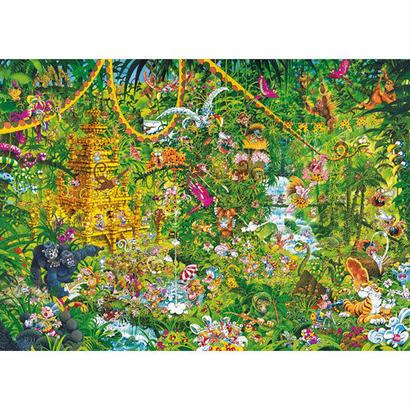 29892  Michael Ryba  :  Deep Jungle
