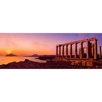 Poseidon Temple : Ed. Humboldt - 29401