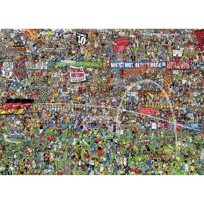 Football History : Alex Bennett - 29205-11