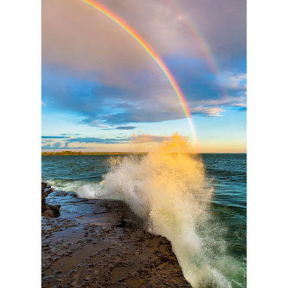 Power of Nature - Rainbow : - 29738