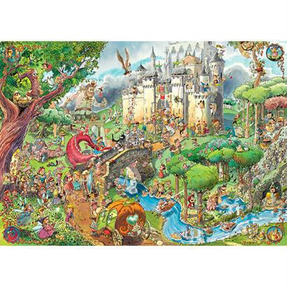 Fairy Tales : Hugo Prades - 29414