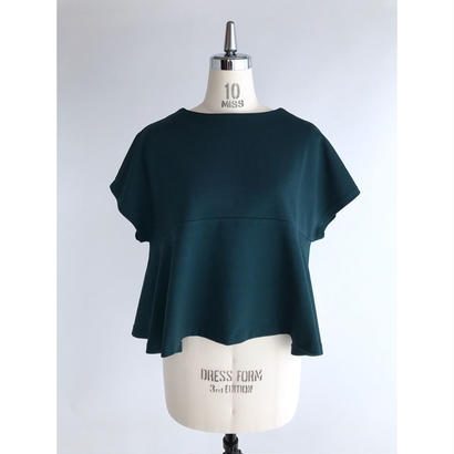 【追加予約】it / MILANO LIB TOPS ( GREEN )