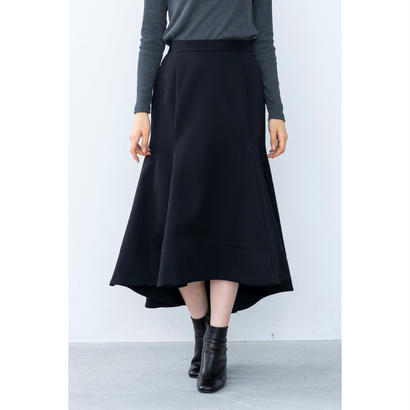 【2018A/W】ブカティーニフィッシュテールスカート/ブラック