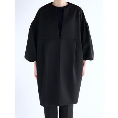 it / LIGHT COAT ( BLACK )
