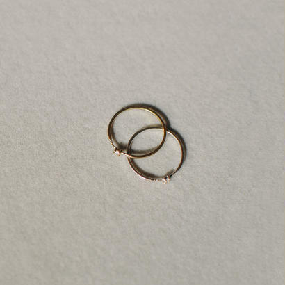 Ring 15 (silver)