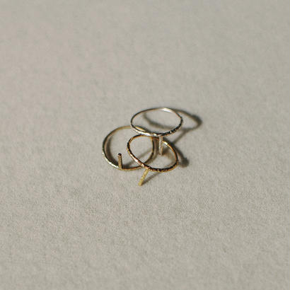 Ring 17 (silver)