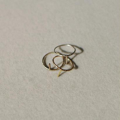 Ring 17 (Brass)