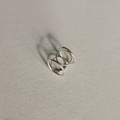 Choux  Ring 18