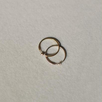 Ring 15 (brass)