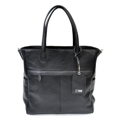 J4606 SQUARE TOTE(スクエア・トート)