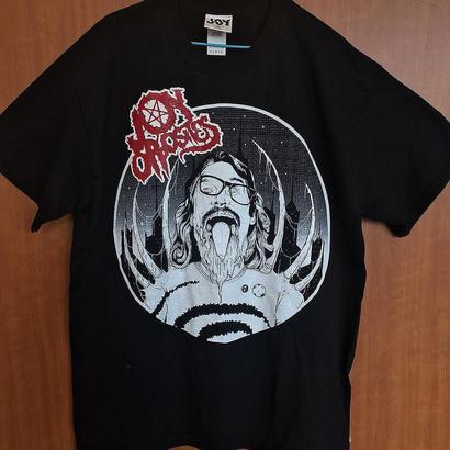 [SALE!] Death Metal Crew T-shirt