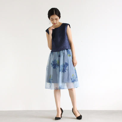 【OUTLET SALE】002056 / オリジナルプリント セットアップ