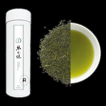 熟れ緑(缶)