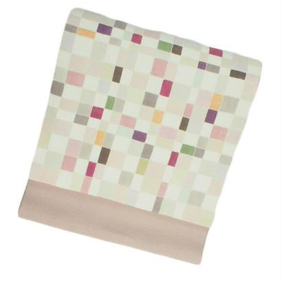 カラーパレット 9寸帯(ピンク)