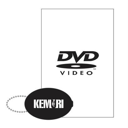 """[KEMURI SHOP&ライヴ会場限定]   LIVE DVD  """" TOUR 2018【Ko-Ou-Doku-Mai】""""  (初回特典付)"""