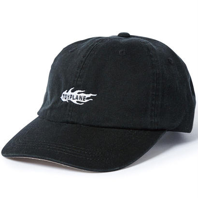 FLAME LOGO COTTON CAP