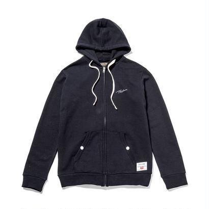 STAR ZIP UP PARKA