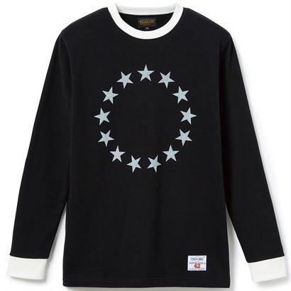 13 STARS RINGER LT. WEIGHT SWEAT