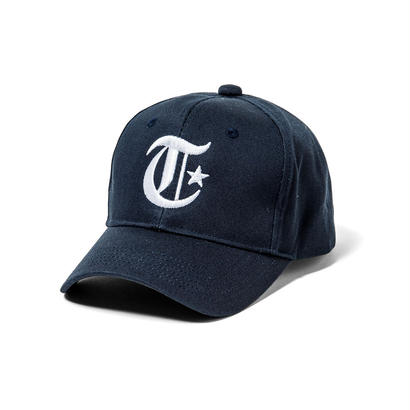T-COTTON CAP