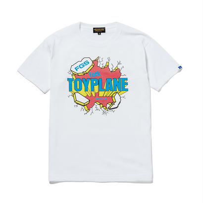 BREAK WALL TEE