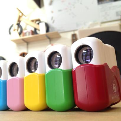 在庫一掃価格!高性能単眼鏡-suwacle ver.-(在庫限りの初回限定カラー)