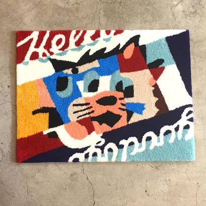 Sketch x Pacifica Collectives  Rug Mat