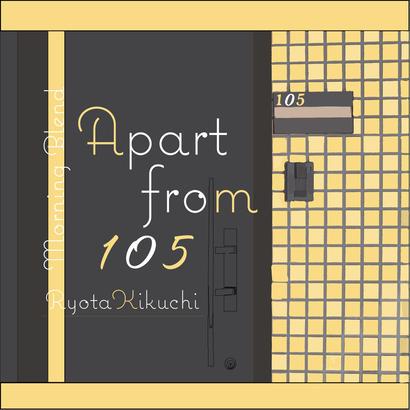 【CD】Apart from 105 'Morning Blend'
