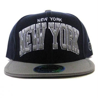 CITY HUNTER CAP NEW YORK 1