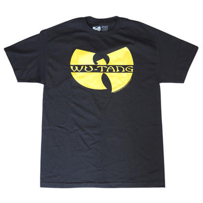 WU TANG CLAN UKMG EXCLUSIVE WU ORIGINAL T-SHIRT