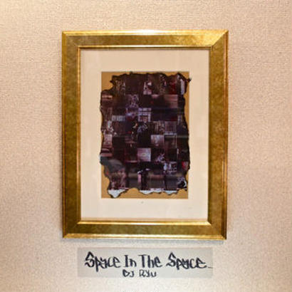 DJ RYU / Space In The Space -CD-