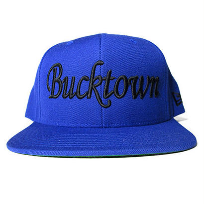 CLASSIC MATERIAL NY / Bucktown Cap