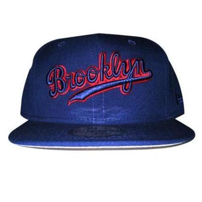 NEW ERA CAP BROOKLYN DODGERS #2